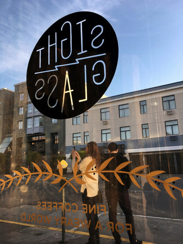 san francisco best hipster cafes list