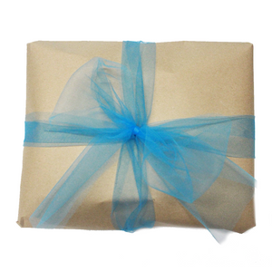Classic Bow Gift Wrap