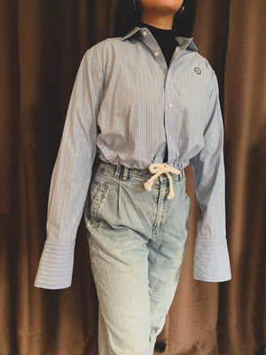 Remastered Vintage Button Down