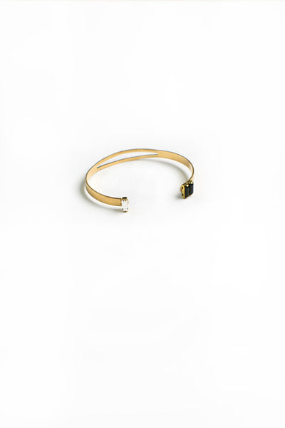 SPLIT BACK CUFF-Lydia LLC