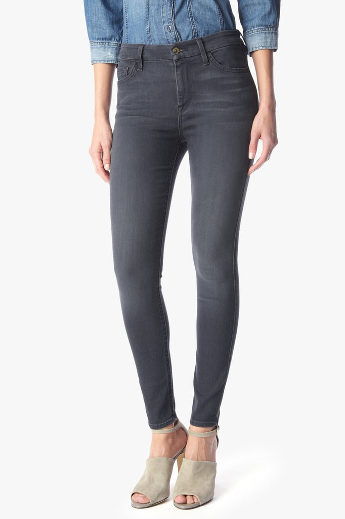 7 FOR ALL MANKIND GREY DENIM-Lydia LLC