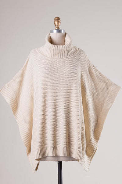 EVERLEIGH SWEATER-Lydia LLC