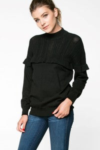 ESTELLE SWEATER-Lydia LLC
