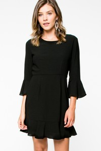 BLAIRE DRESS-Lydia LLC
