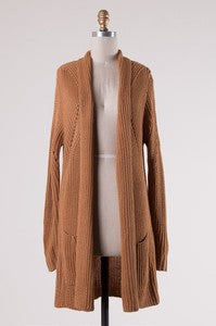 LONDON CARDIGAN-Lydia LLC