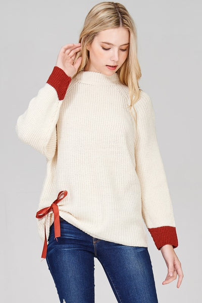 SAV SWEATER-Lydia LLC
