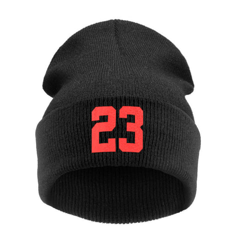 Jumpman style bennie with the 23. - RawSells