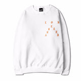 The life of Pablo sweatshirts pablo merch - RawSells