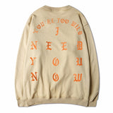 The life of Pablo sweatshirts pablo merch -  - 4