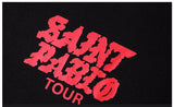 Saint Pablo tour short sleeve -  - 6
