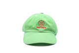 Saint Pablo Tour Hat Green Colorway