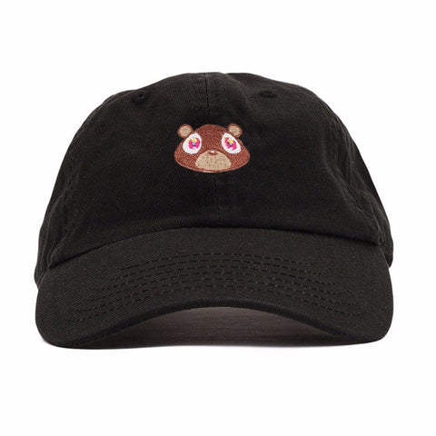 RARE Kanye West Ye Bear Dad Hat EXCLUSIVE -  - 2