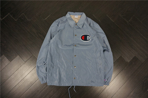 Champion Embroidered Boxer jacket