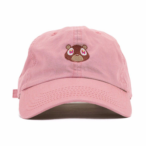 RARE Kanye West Ye Bear Dad Hat EXCLUSIVE - RawSells