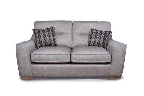 Avalon Fabric 2 Seater Sofa