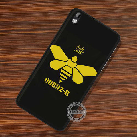 Breaking Bad Bee - LG Nexus Sony HTC Phone Cases and Covers