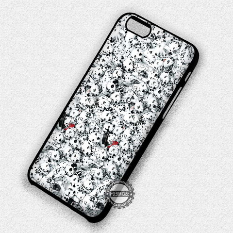 101 Polkadots Dalmatians - iPhone 7 6 Plus 5c 5s SE Cases & Covers - samsungiphonecases