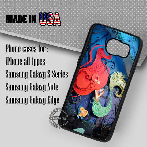 3d Art Paper - Samsung Galaxy S7 S6 S5 Note 5 Cases & Covers - samsungiphonecases