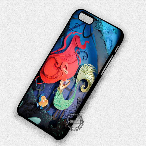 3d Art Paper - iPhone 7 6 Plus 5c 5s SE Cases & Covers - samsungiphonecases
