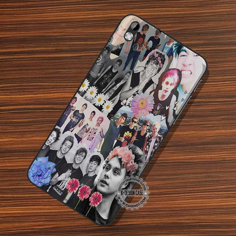 5SOS Collage - LG Nexus Sony HTC Phone Cases and Covers - samsungiphonecases