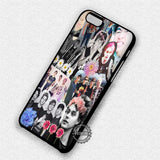Michael Clifford Calum Hood - iPhone 7 6 Plus 5c 5s SE Cases & Covers