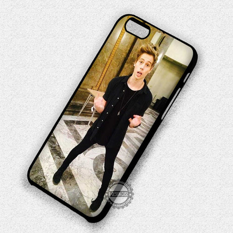 Hemmings at Australian Embassy - iPhone 7 Plus 6S SE Cases & Covers