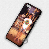 Luke Hemmings with Sandals - iPhone 7 Plus 6S SE Cases & Covers