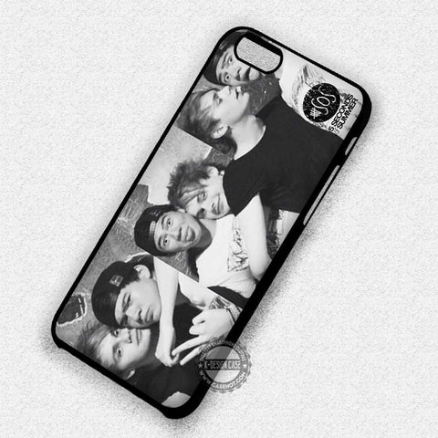 Calum Hood and Michael - iPhone 7 6 Plus 5c 5s SE Cases & Covers