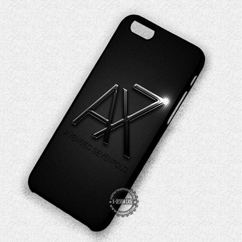 Avenged Sevenfold Logo - iPhone 6 5s SE Cases & Covers