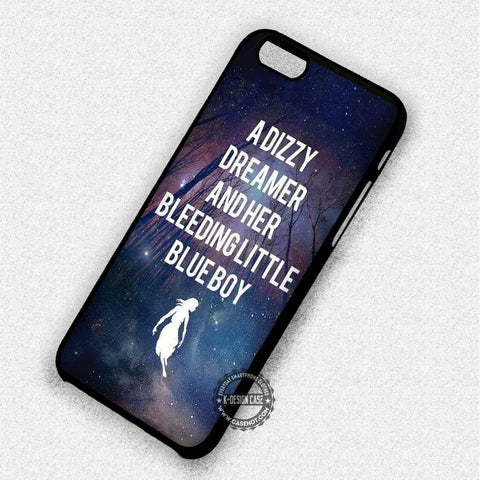 A Dizzy Dreamer - iPhone 7 6 Plus 5c 5s SE Cases & Covers - samsungiphonecases