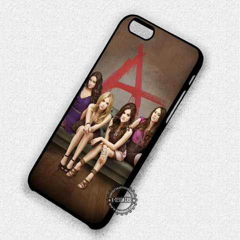 A Signature Liar - iPhone 7 6S 5 SE 4 Cases & Covers - samsungiphonecases