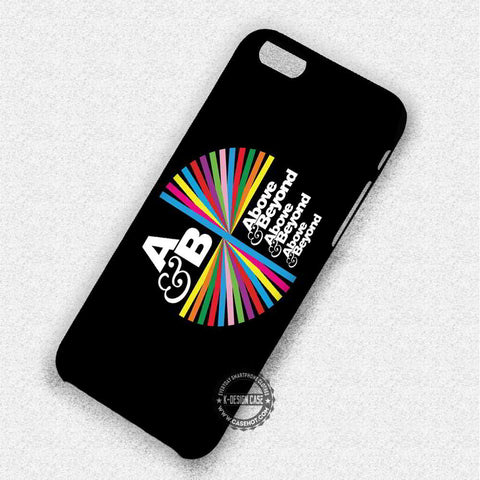 A and B Colorful - iPhone 7 6S+ 5C SE Cases & Covers - samsungiphonecases