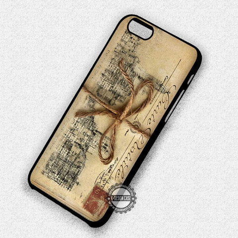 A Bundle Of Letter - iPhone 7 6S SE 4 Cases & Covers - samsungiphonecases