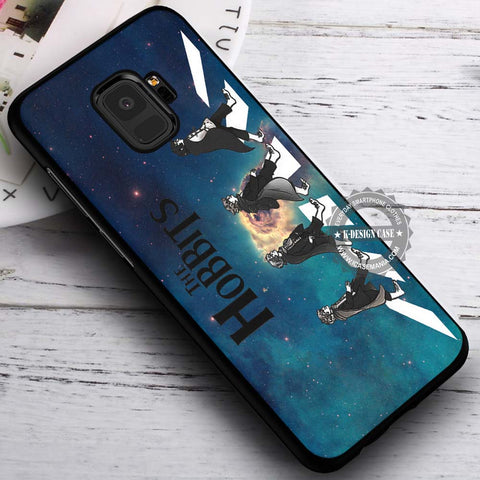 Abbey Road The Hobbits - Samsung Galaxy S8 S7 S6 Note 8 Cases & Covers #SamsungS9