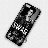 Actor Swag Quote - iPhone 7 Plus 6 SE Cases & Covers
