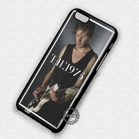Adam Hann Music The 1975 Band - iPhone 7 6 5 SE Cases & Covers