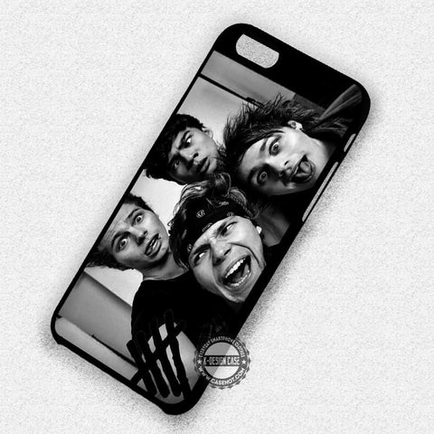 Adorkable Boys - iPhone 7 6 Plus 5c 5s SE Cases & Covers - samsungiphonecases