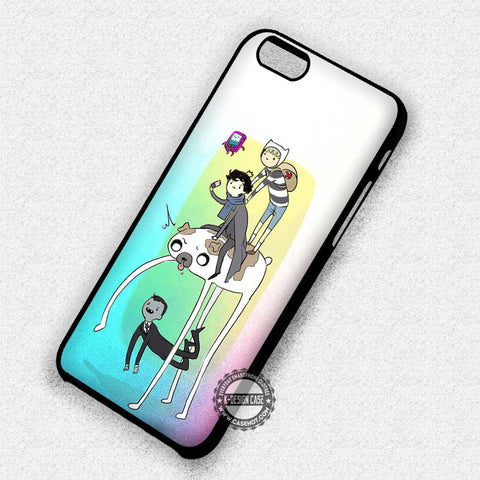 Mash Up Adventure - iPhone 7 6 5 SE Cases & Covers