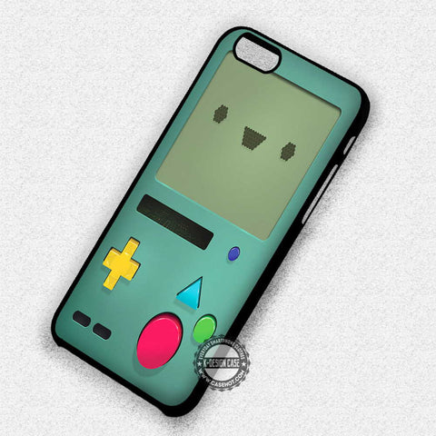 Adventure Time Beemo - iPhone 7 Plus 7 6S  SE Cases & Covers - samsungiphonecases