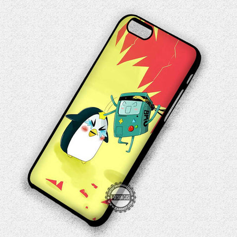 Adventure Time Beemo Chop - iPhone 7 Plus 7 6S  SE Cases & Covers - samsungiphonecases