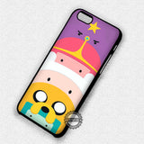 Adventure Time Characters - iPhone 7 Plus 7 6S  SE Cases & Covers - samsungiphonecases