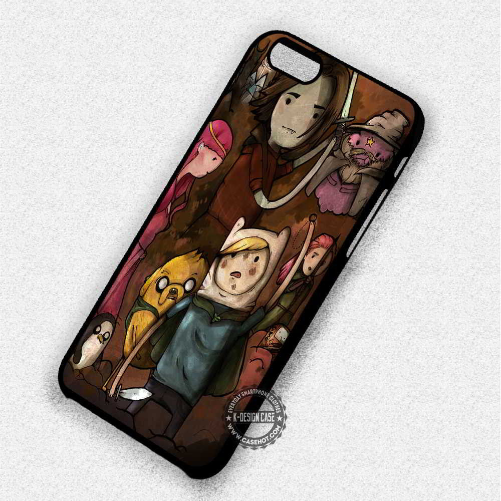 iphone 7 case lord of the rings
