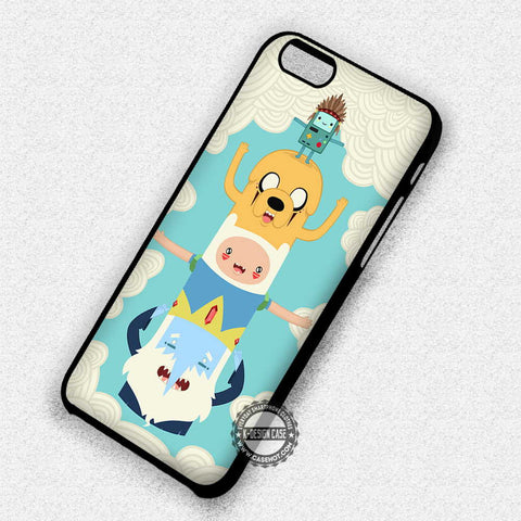 Adventure Time Art  - iPhone 7 Plus 7 6S  SE Cases & Covers - samsungiphonecases