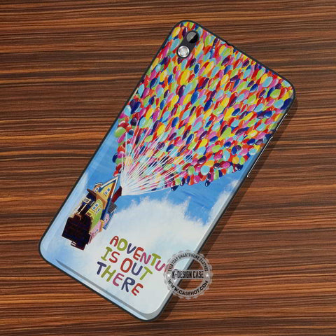 Adventure Quote Disney - LG Nexus Sony HTC Phone Cases and Covers - samsungiphonecases