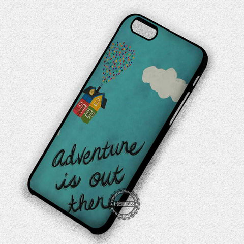 Adventure is Still Out There Disney Up - iPhone 7 6 Plus 5c 5s SE Cases & Covers