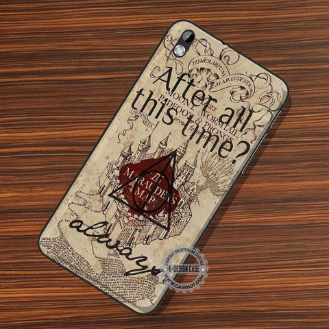 After All This Time - LG Nexus Sony HTC Phone Cases and Covers - samsungiphonecases