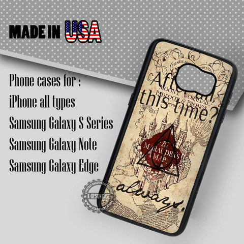 After All This Time - Samsung Galaxy S8 S7 S6 Note 8 Cases & Covers