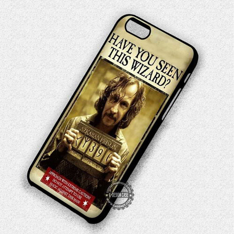 Against This Man Harry Potter - iPhone 7 6 5 SE Cases & Covers