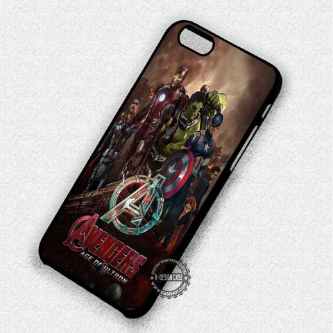 Age Of Ultron - iPhone 6 5s SE Cases & Covers - samsungiphonecases