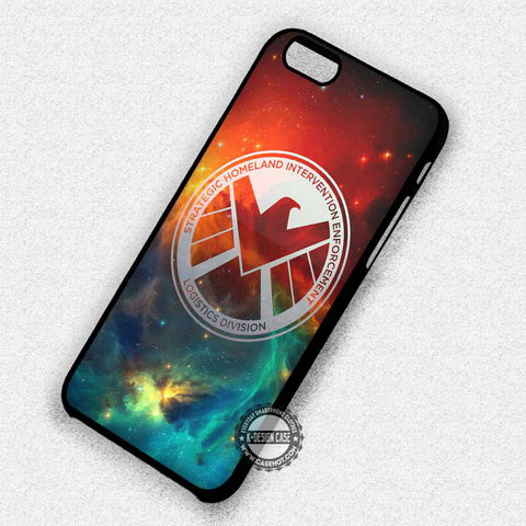 Agents of Shield - iPhone 7 6 Plus 5c 5s SE Cases & Covers - samsungiphonecases